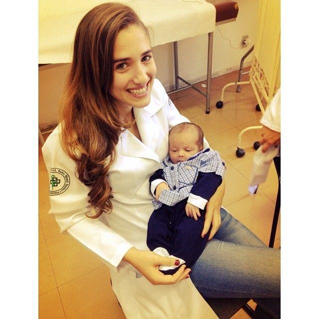 .@ornellaminelli | 14 dias de vida ️#medunicid #medicine #babyboy #neonatal #hmlmb #queriamorderele | Webstagram