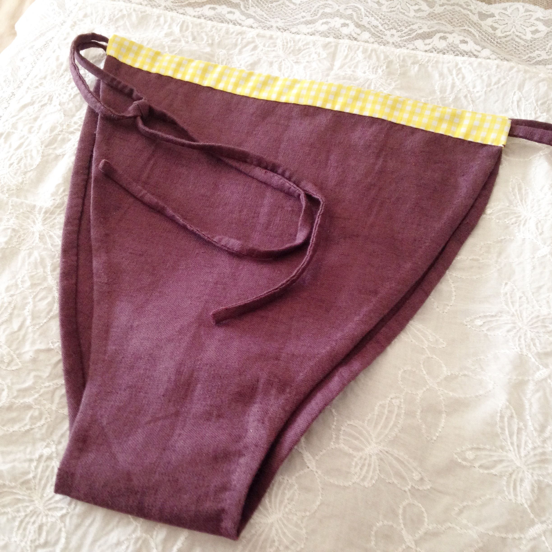 c55df3f830c9fa 初心者でも作れる手縫い下着 ~ふんどしパンツ編~|SONOCOSMO CREATION