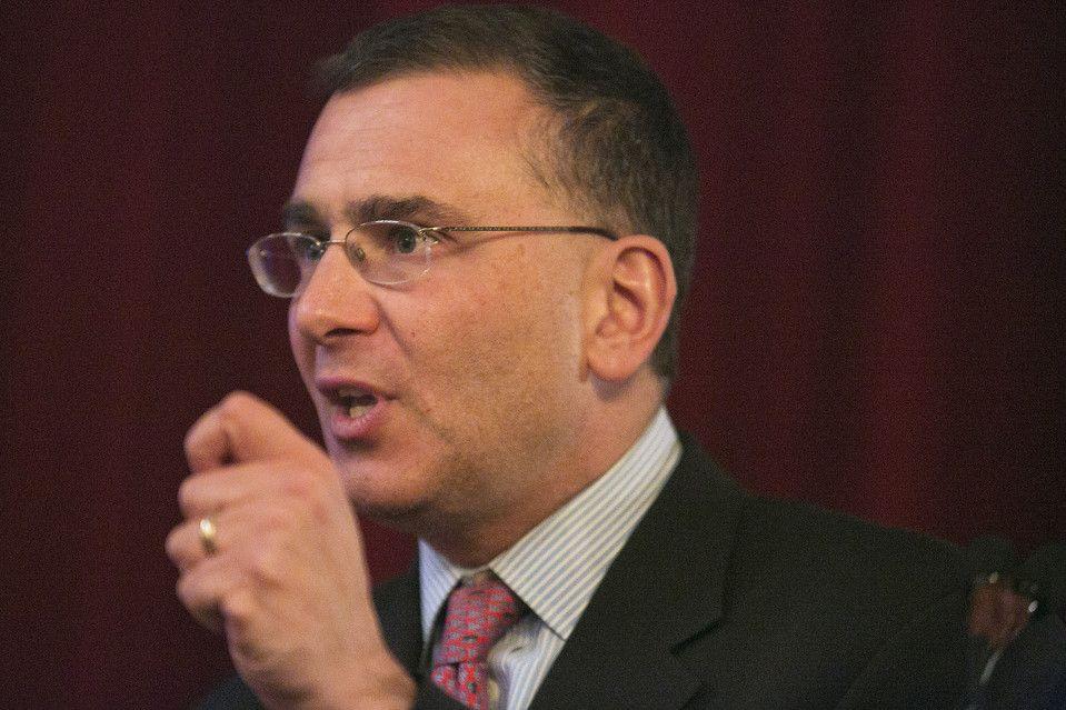 Jonathan Gruber's 'Stupid' Budget Tricks Obamacare