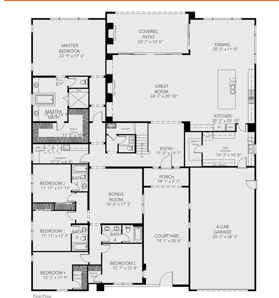 Prep kitchen layout With images   Prep kitchen, Kitchen layout ...