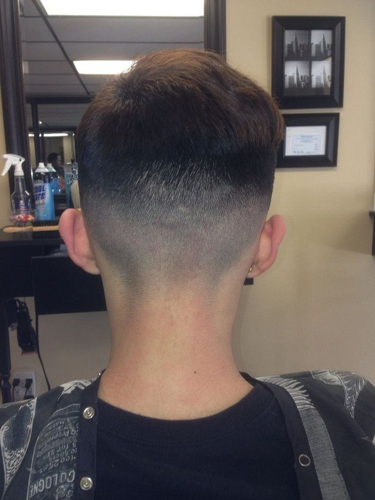 Bowl cut haircut men haircut headshave and bald fetish blog  for people who are bald