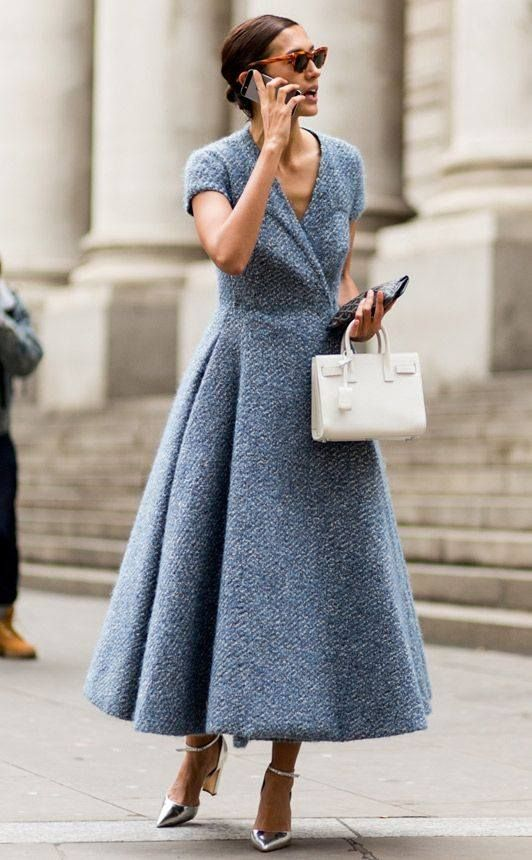 Winter Work Outfit Ideas