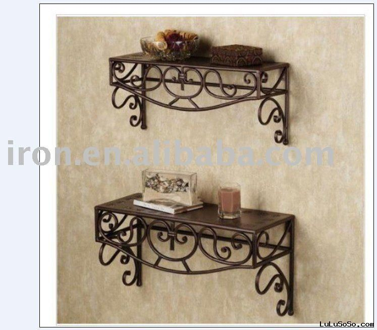 Wall Iron Shelf Wall Iron Shelf Manufacturers In Wrought Iron Pretties