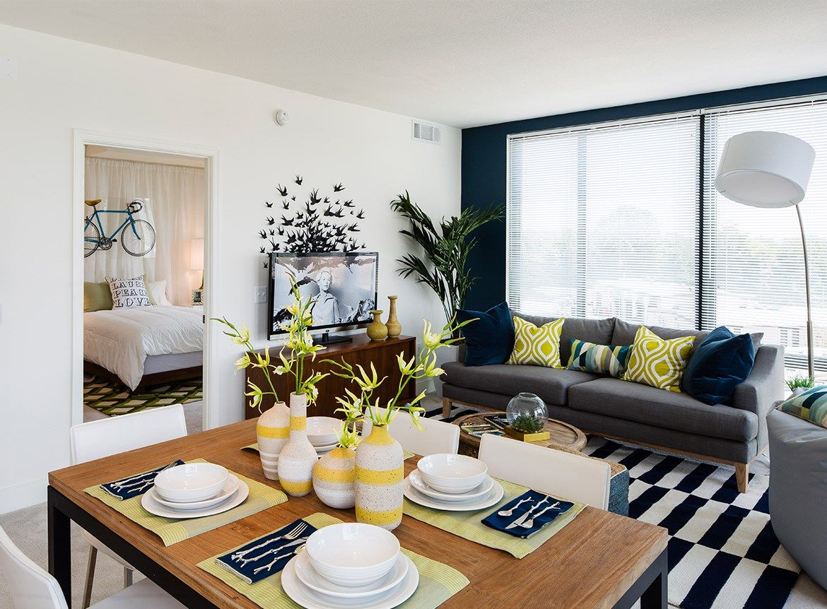 Photos And Video Of Aurora In North Bethesda Md Home Home Decor Apartment