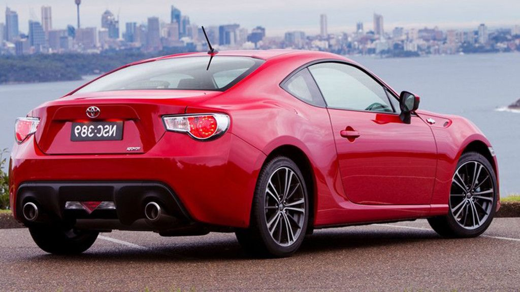 Awesome 2012 Toyota 86 Gts Hd Picture Carsnin Pinterest Hd