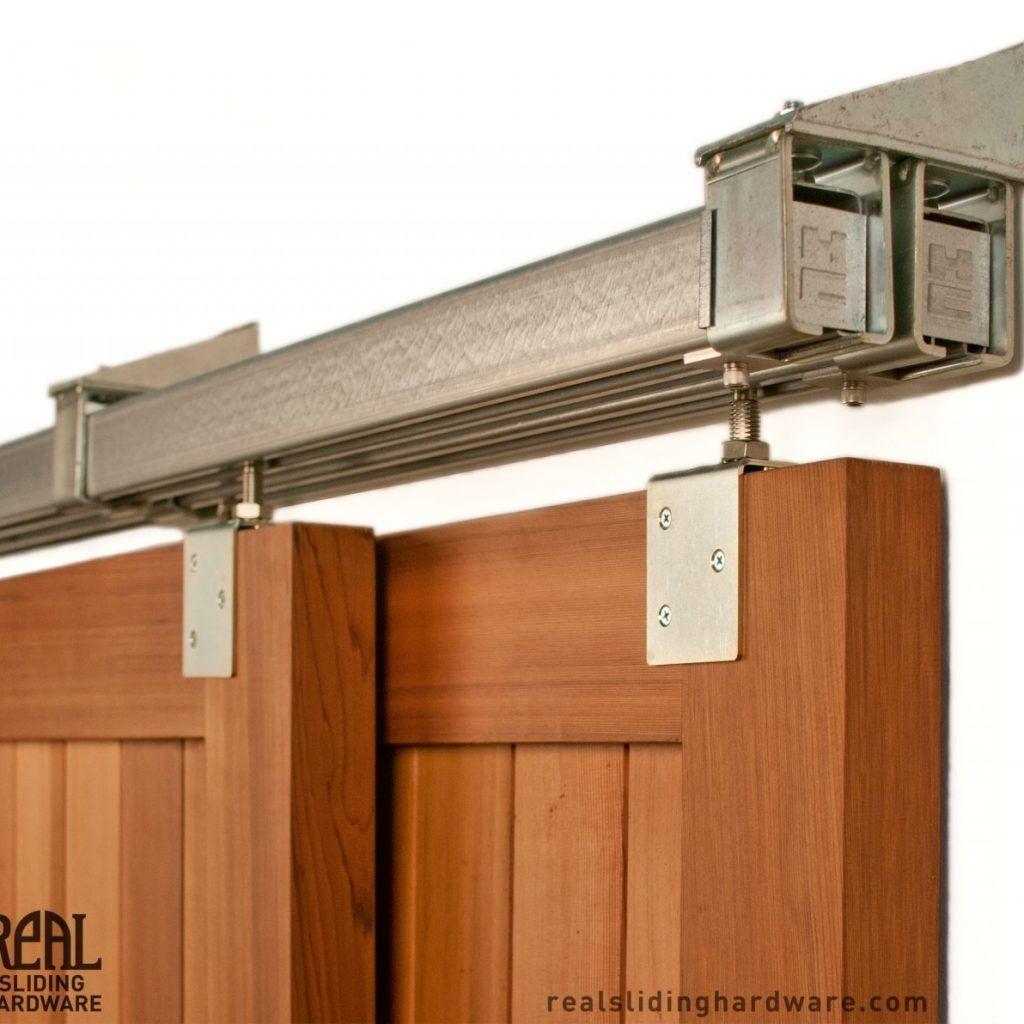 Exterior Sliding Door Hardware Barn Barn Door Cabinet Bypass
