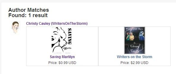 """In honor of @Books by the Banks: Cincinnati USA Book Festival tomorrow, my books are FREE now through Oct 12th only to thank you for supporting local authors! Use code NV66P to order YAF """"Writers on the Storm"""" and code AP85E to order historical fiction/sci-fi """"Saving Marilyn."""" Book descriptions & ordering in ANY e-format (or pdf if you don't have an e-reader)."""
