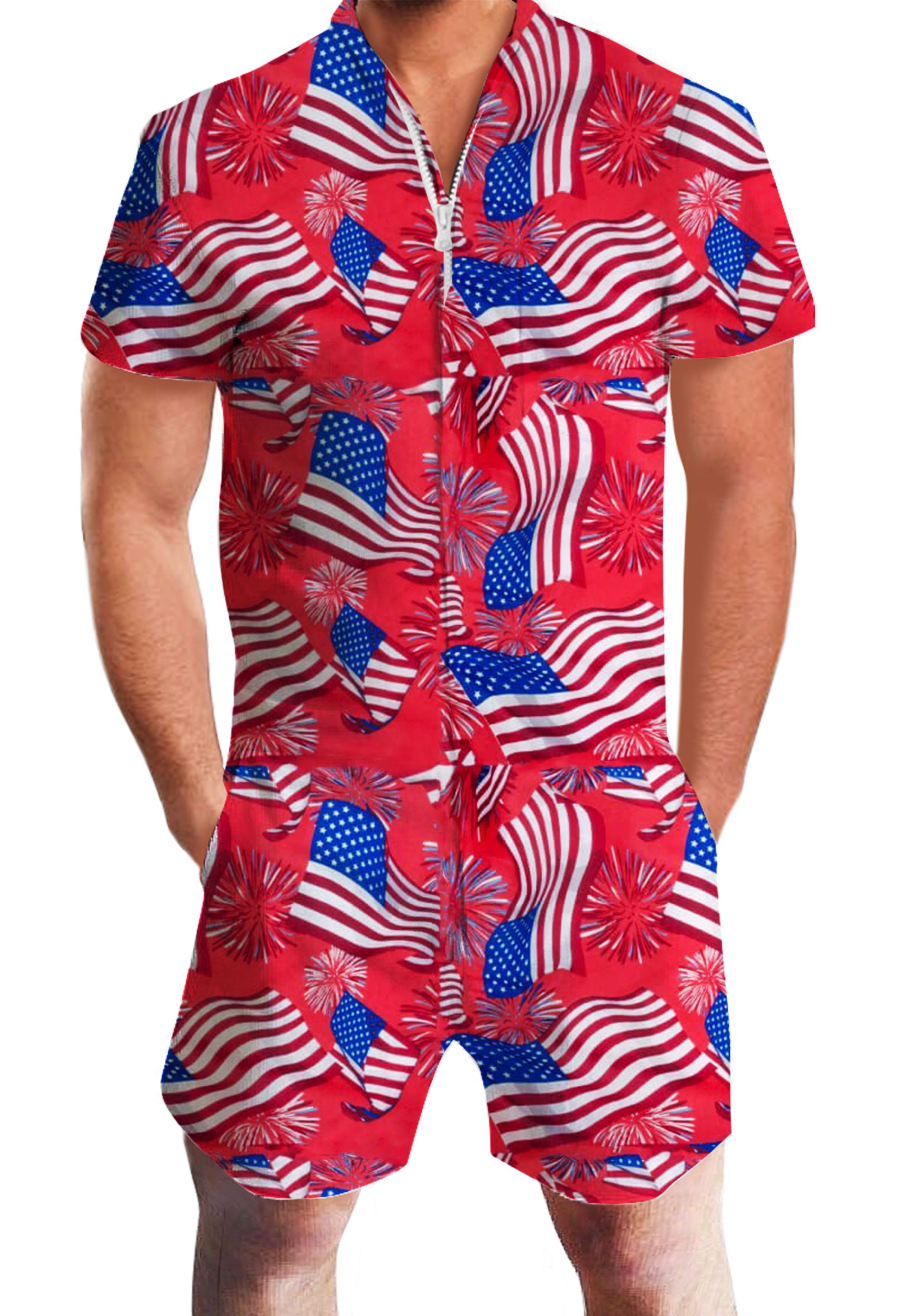 8207438fac5 Funny Male Rompers