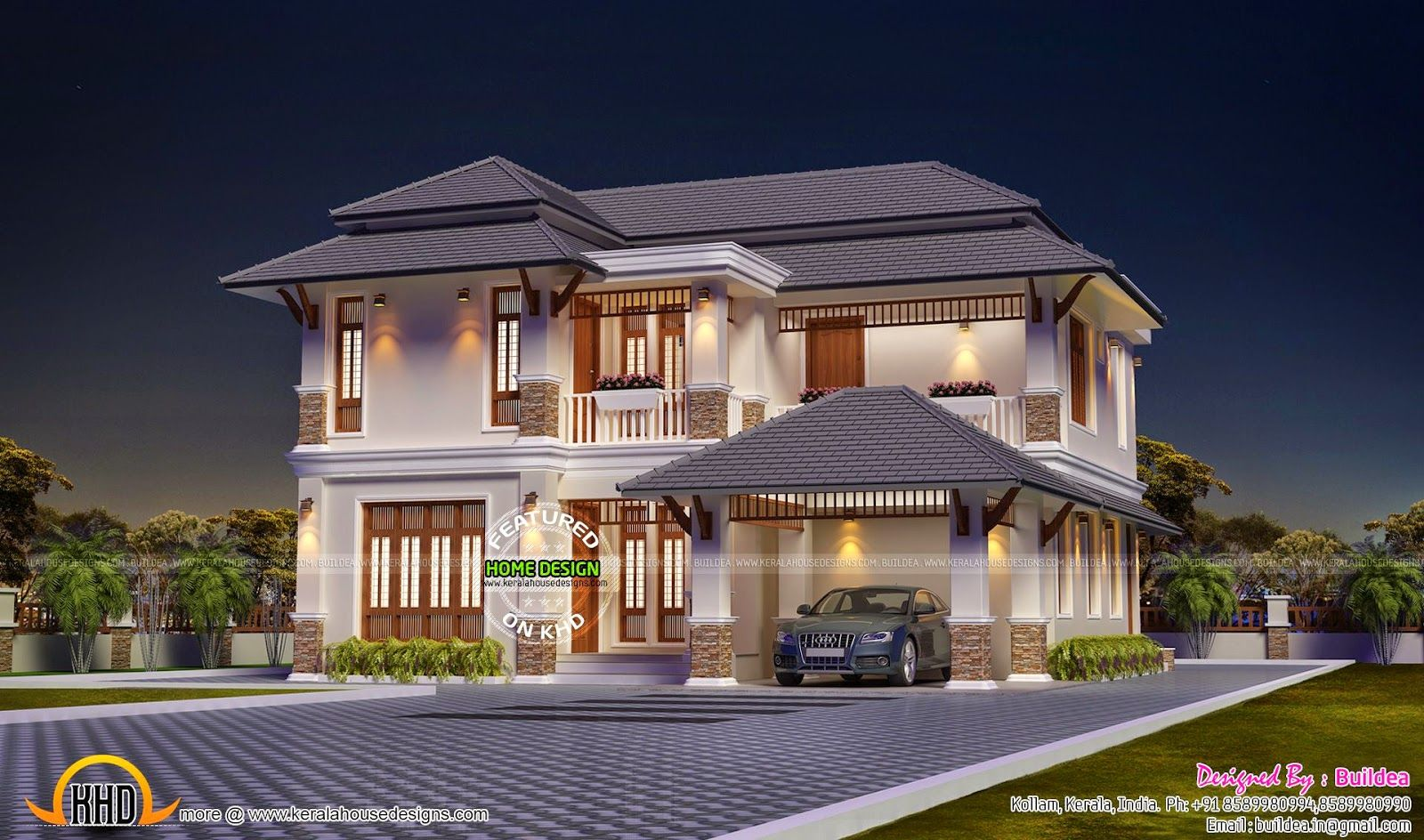 Awesome House Design Concept Designs Pinoy