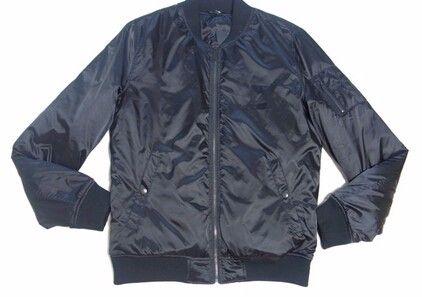 Women Bomber Life Comfortable Ladies Jacket