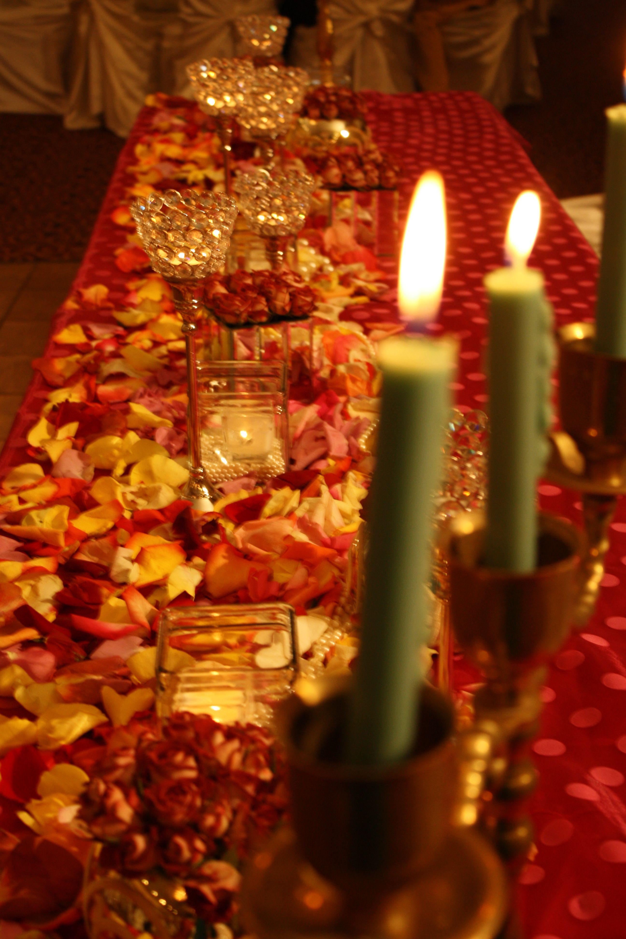 Head table display wwwlaxstatescom Head table display
