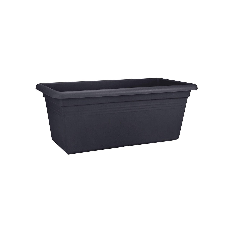 Bac Plastique Elho Diam592 L592 X L295 X H277 Cm