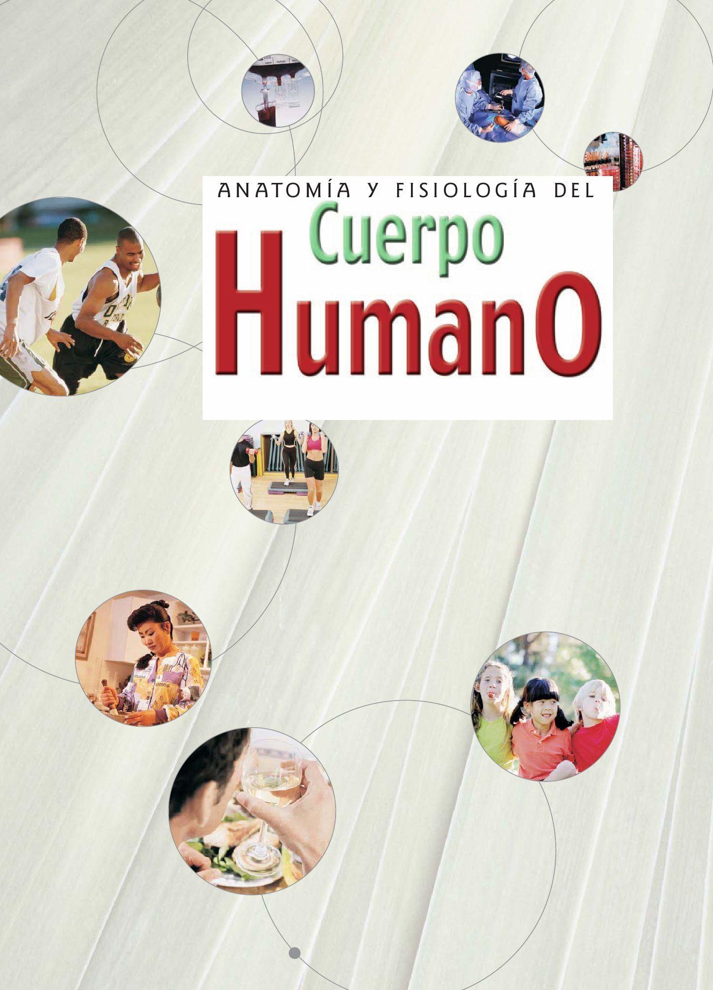 Anatomia y fisiologia | LIBROS | Pinterest | Fisiología, Anatomía y ...