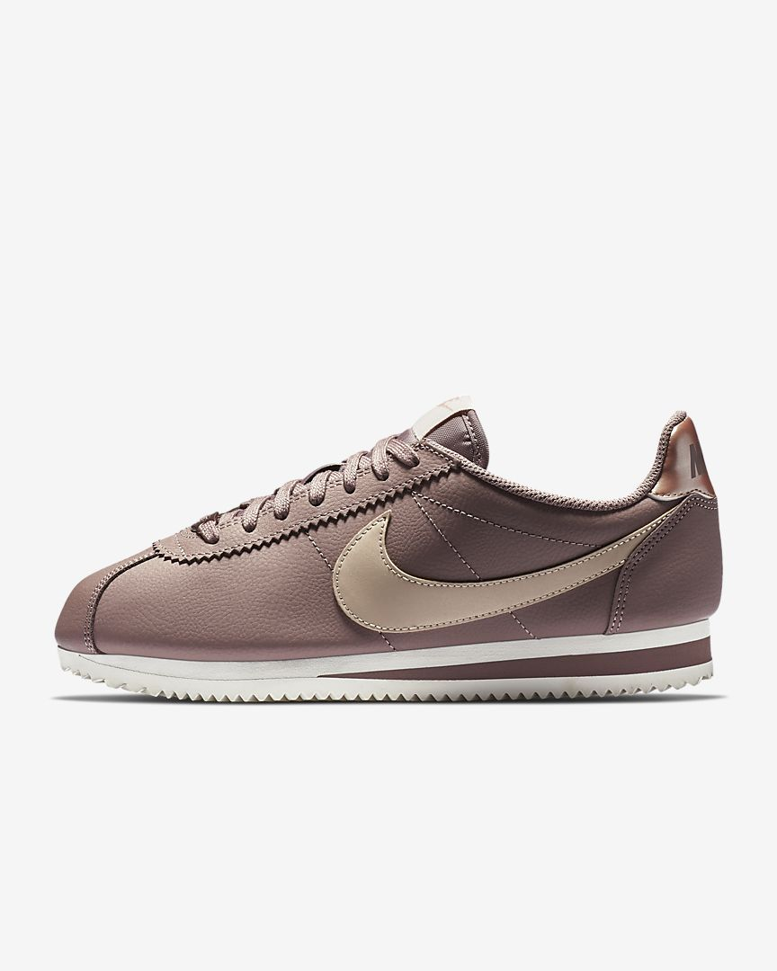 Nike Classic Cortez Leather Women s Shoe   1   Pinterest   Shoes ... 08d5446c19