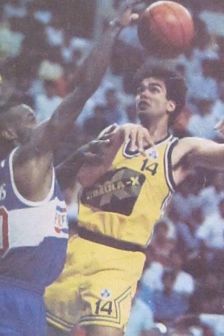 Pba Basketball Legend Abet Guidaben Basketball Legends Philippines Culture My Childhood Memories