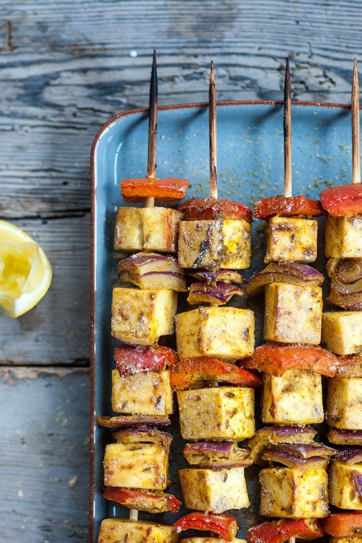 This collection of vegetarian barbecue recipes hold inventive ideas to spruce up your summer dining.