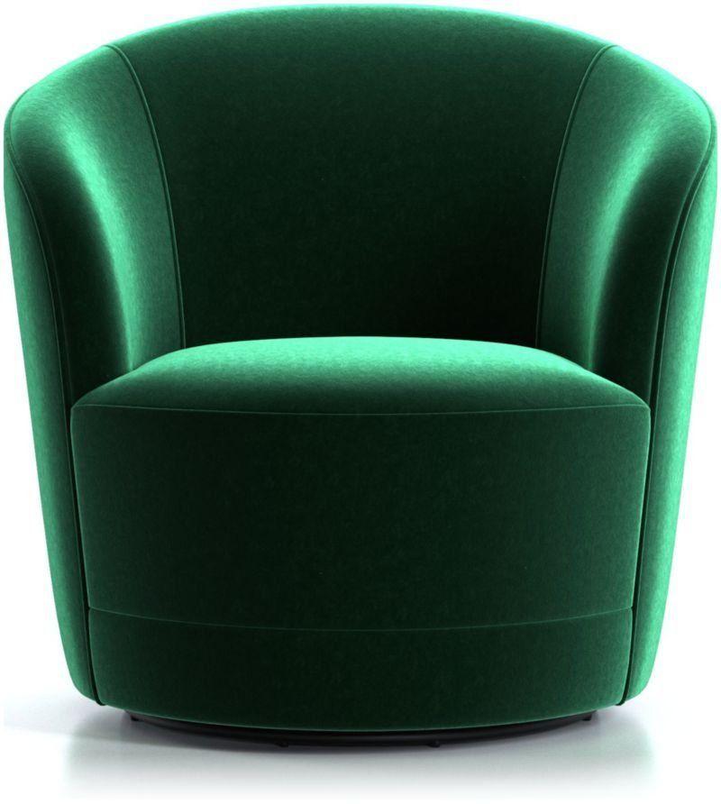 Infiniti swivel chair crate and barrel 1000 in 2020
