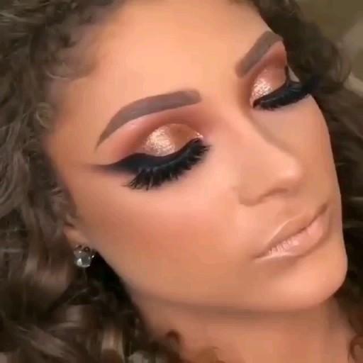 Aprenda essa maquiagem passo a passo – Maquillaje