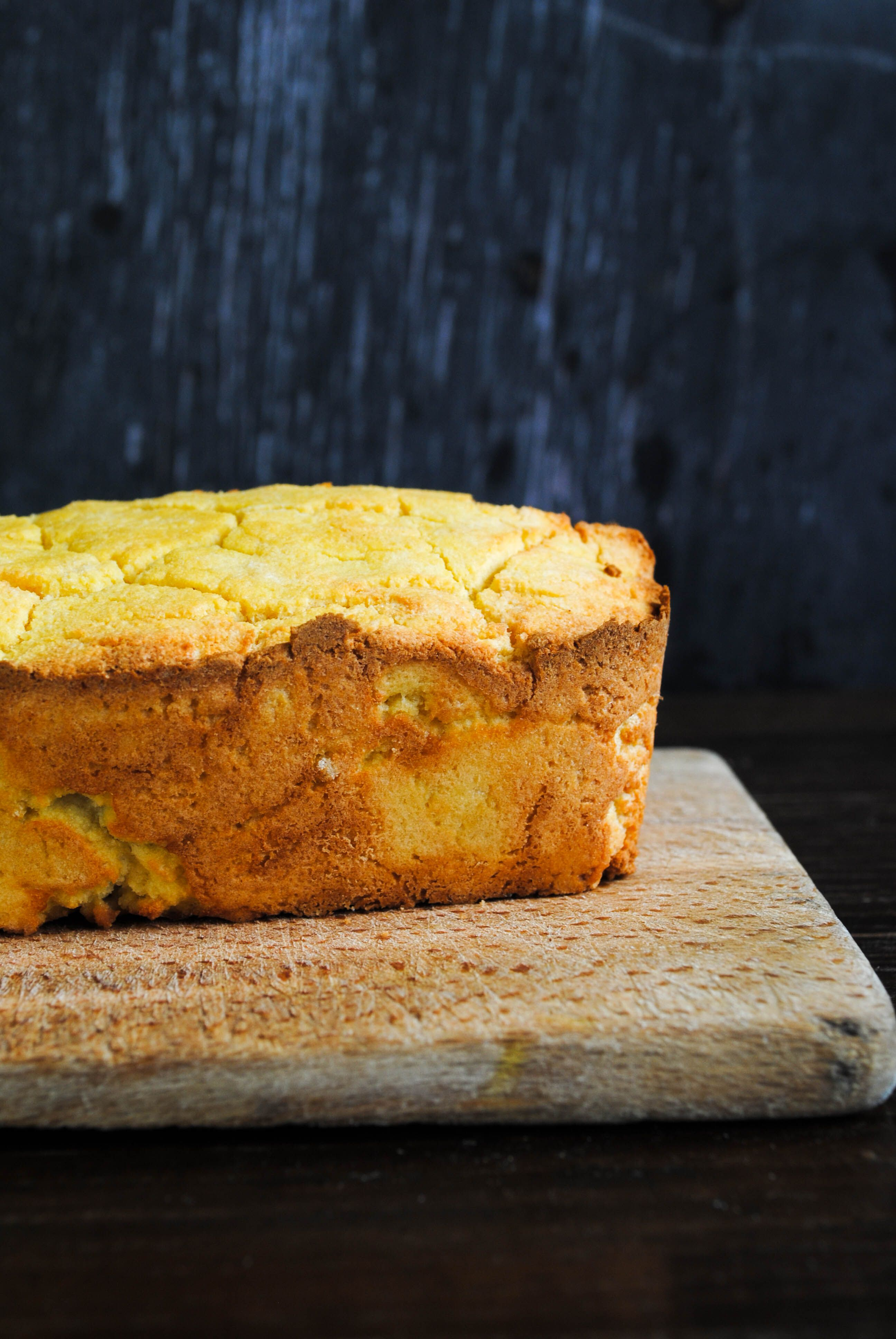 A Rich And Nutty Australian Bread Alternative Perfect Toasted In
