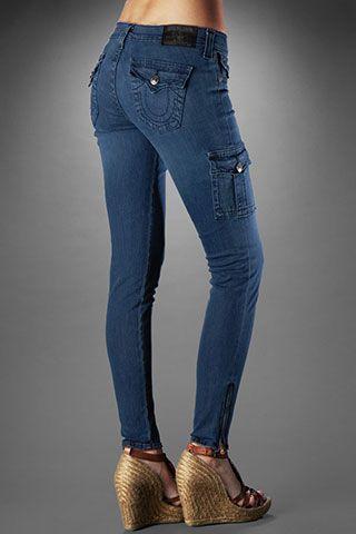 bigchipz.com cheap-womens-skinny-jeans-37 #skinnyjeans | Jeans ...