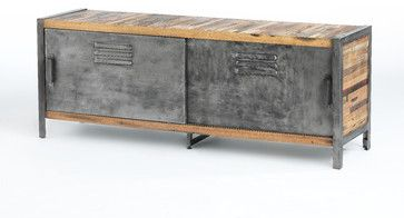 modern storage bench metal - Google Search  sc 1 st  Pinterest & modern storage bench metal - Google Search | Burn Oakland Furniture ...