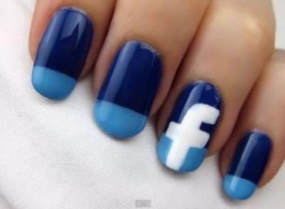 fb nails