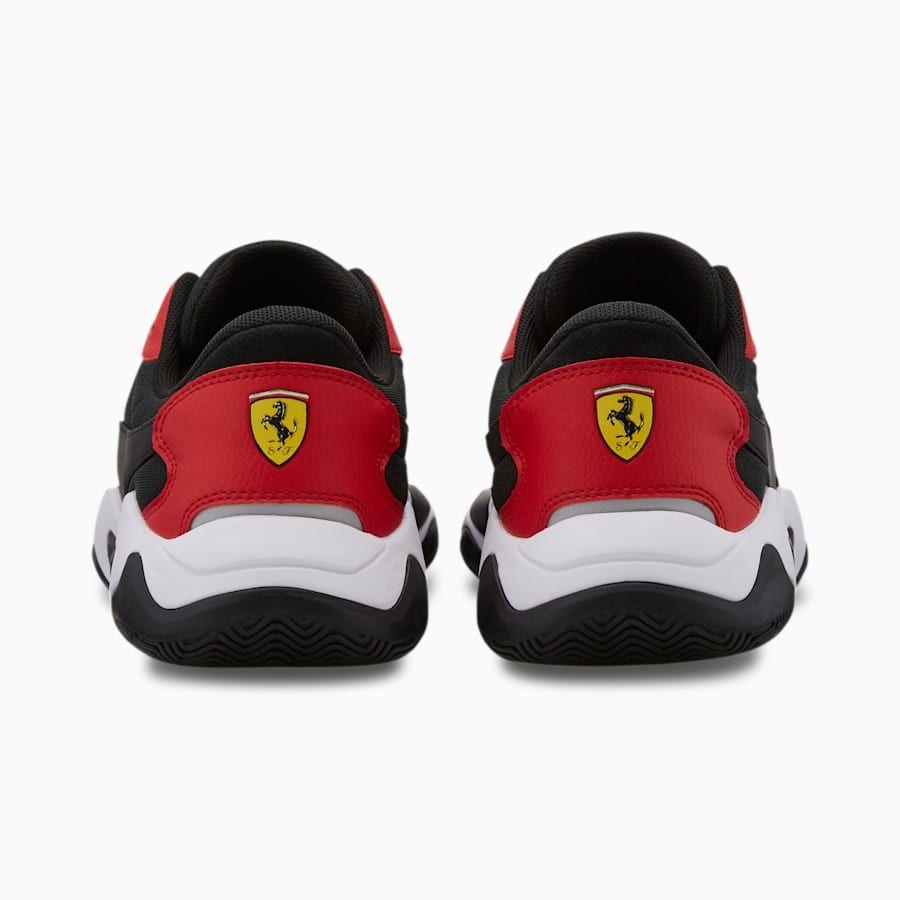 PUMA Scuderia Ferrari Storm Men's Trainers in Black size 10.5