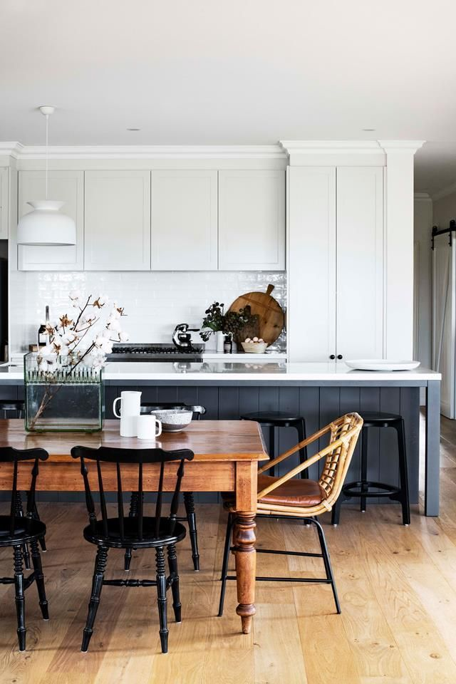 A sea change experience and dream home renovation in Milton, NSW