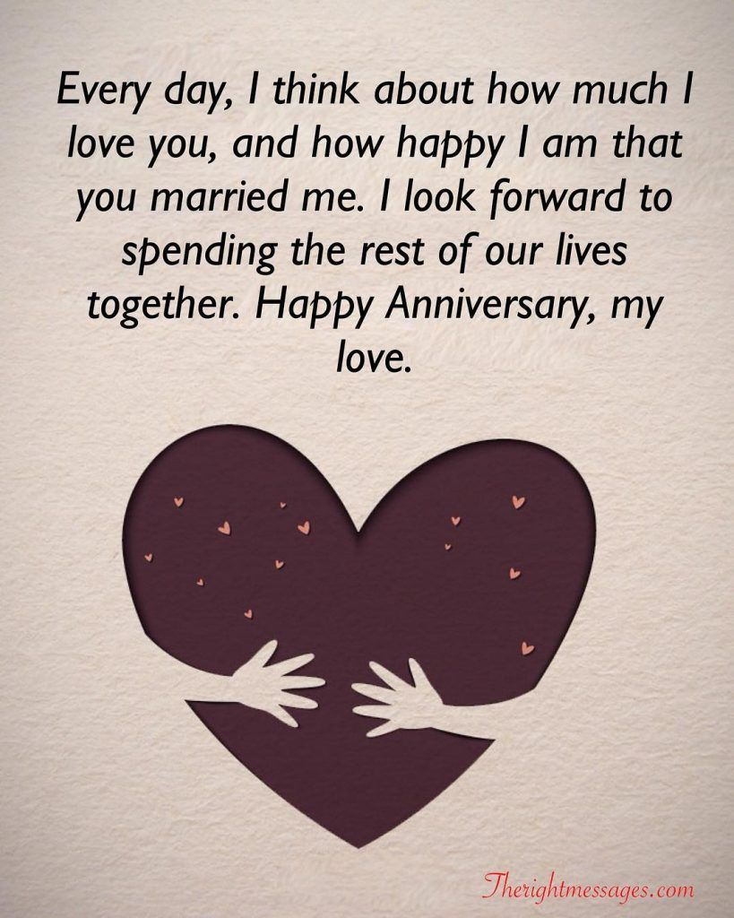 23 Best Wedding Anniversary Wishes Messages The Right Messages Anniversary Quotes For Him Anniversary Wishes Message Anniversary Message For Husband