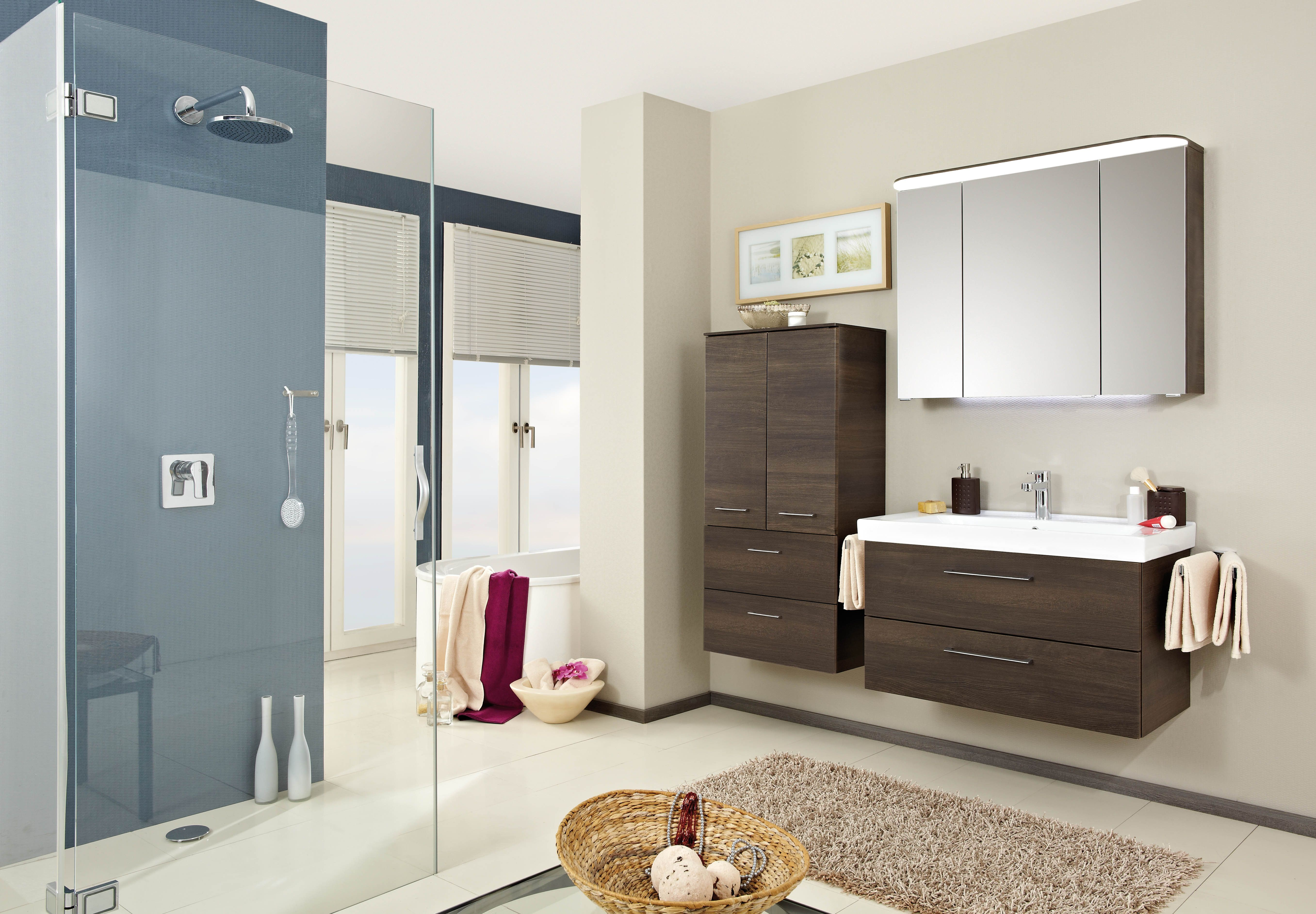 Pelipal Badezimmermöbel ~ Dress your bathroom with storage accessories from pelipal