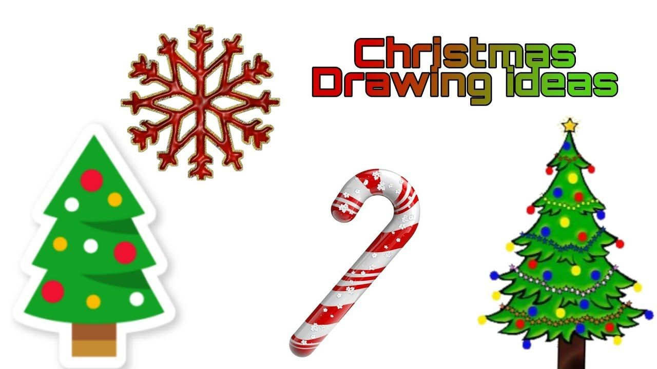 How To Draw A Christmas Tree And Star Easy And Cute Drawing For Kids Christmas Drawing Cute Drawings Drawings