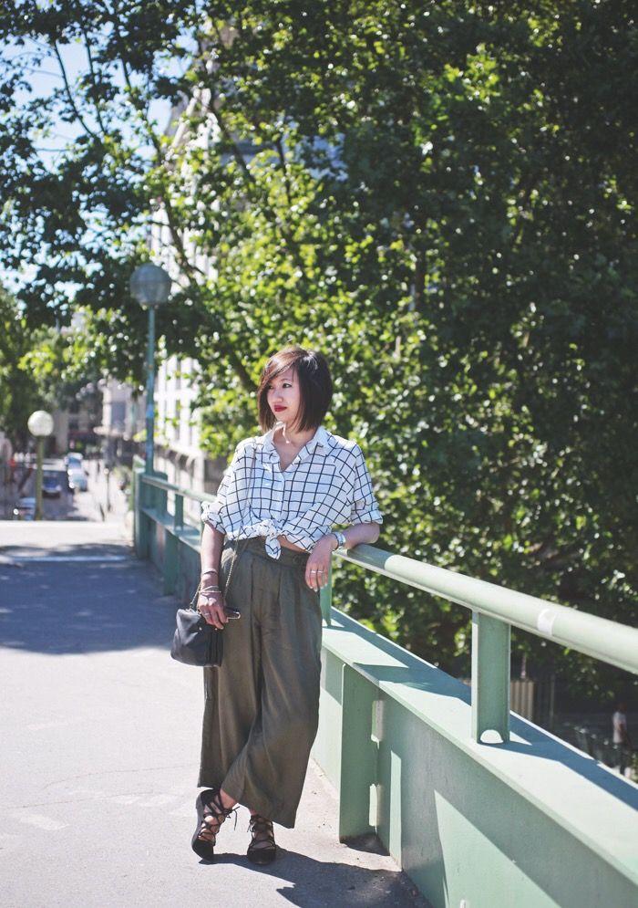 buy online 13f2c 4d284 Légère et long-vêtue   Le monde de Tokyobanhbao  Blog Mode gourmand