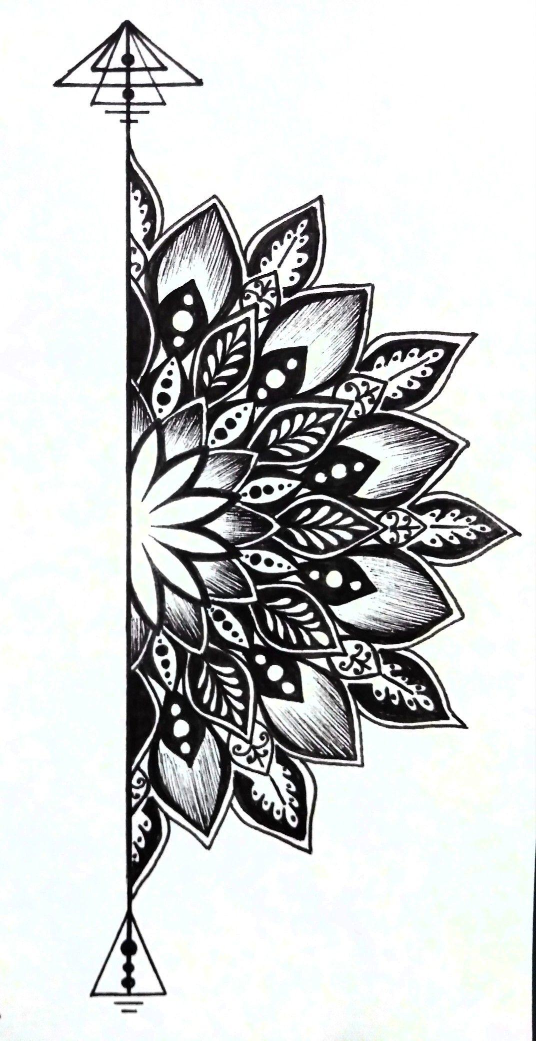 Choose What S Best Traditional Mandala Tattoo Mandala Tattoo Mandala Tattoo Design