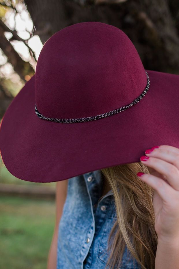Nice To Meet You Hat