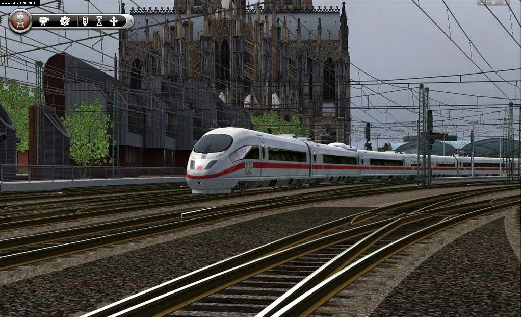 Free-Download-Microsoft-Train-Simulator-Game | Railway
