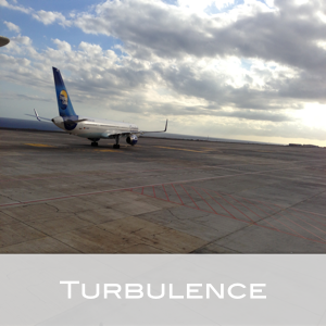 Fear of Turbulence