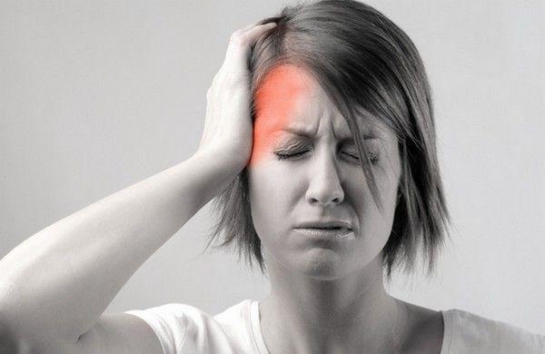 Otrai Thalaivali Kuraiyum Headache Cure Headache Symptoms Headache