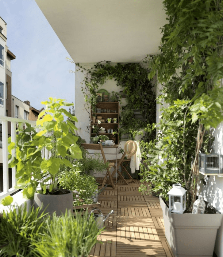 10 terrasses ombrages pour su0027inspirer 10 terrasses