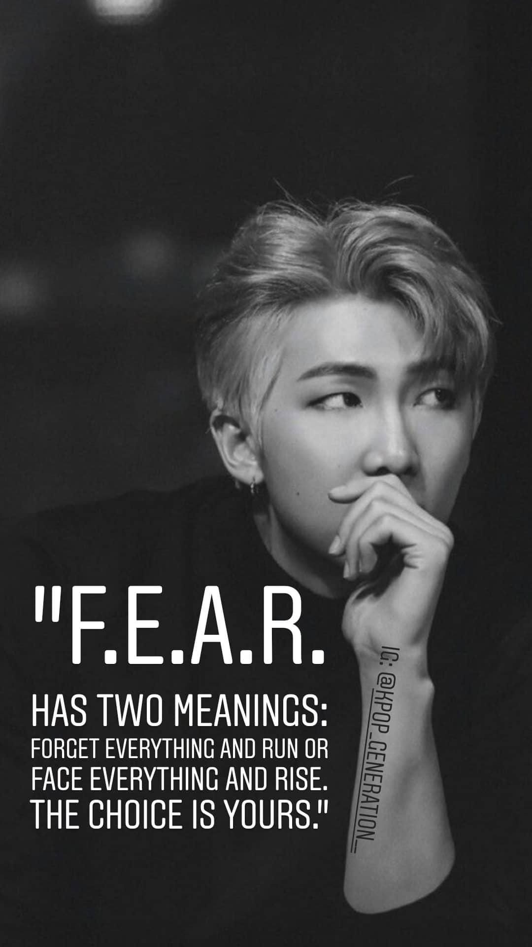 Click On Image To Get Free Bts Top Quotes Sent To Your Email
