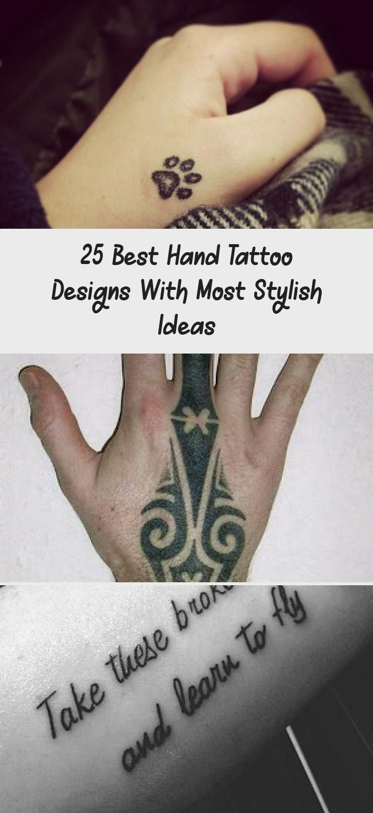 25 Best Meaningful Hand Tattoo Designs For Men And Women Tattoodesignsdisney T 25 Best Meaning In 2020 Tattoo Designs Simple Hand Tattoos Hand Tattoos For Guys