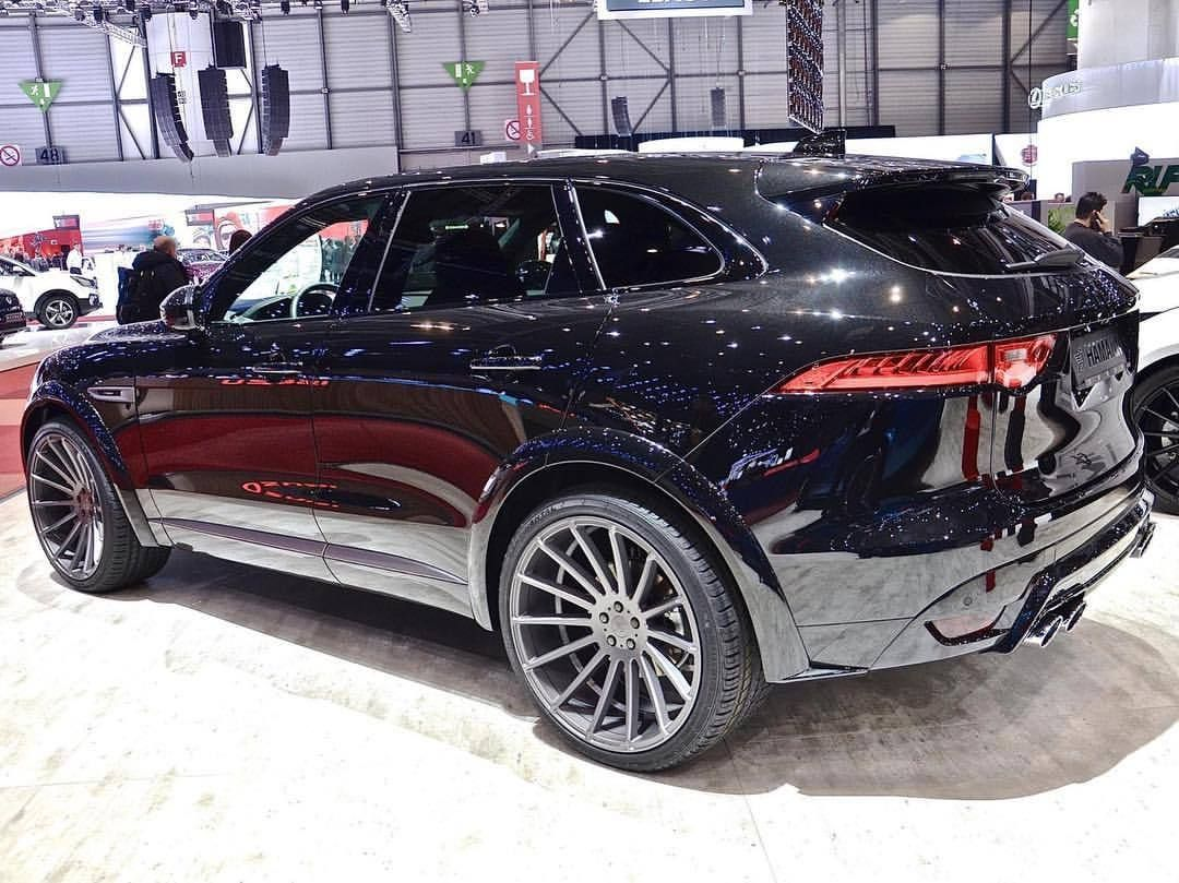 Hamann Motorsport Jaguar F Pace R Widebody Contact Us Toll Free 1 855 6tuning For All Inquiries Weekly Shipments Jaguar Fpace Sport Suv Jaguar 2017