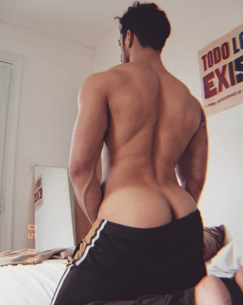 Gay hot ass