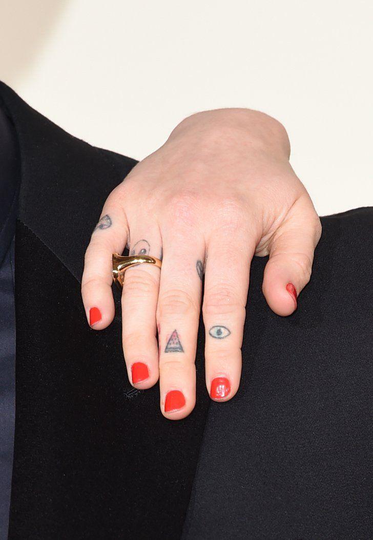 Miley Cyrus Celebrity Tattoos Miley Tattoos Miley Cyrus Piercings