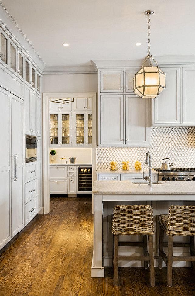 Kitchen Butlers Pantry Design Open Concept ButlersPantry