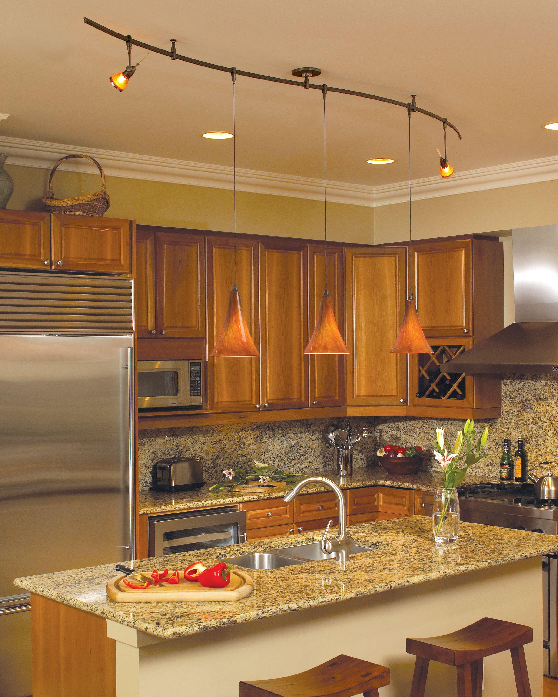 led track lighting for kitchen. Techlighting Led Track Lighting For Kitchen P