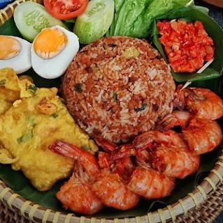 Resep Dan Cara Membuat Nasi Tutug Oncom Resep Masakan Masakan Resep