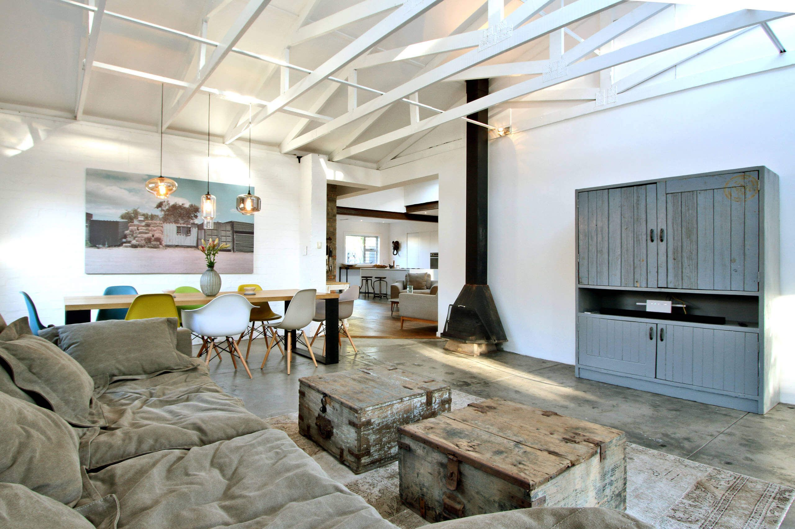 House in Cape Town by Studio Swen Burgheim | architecture | Pinterest