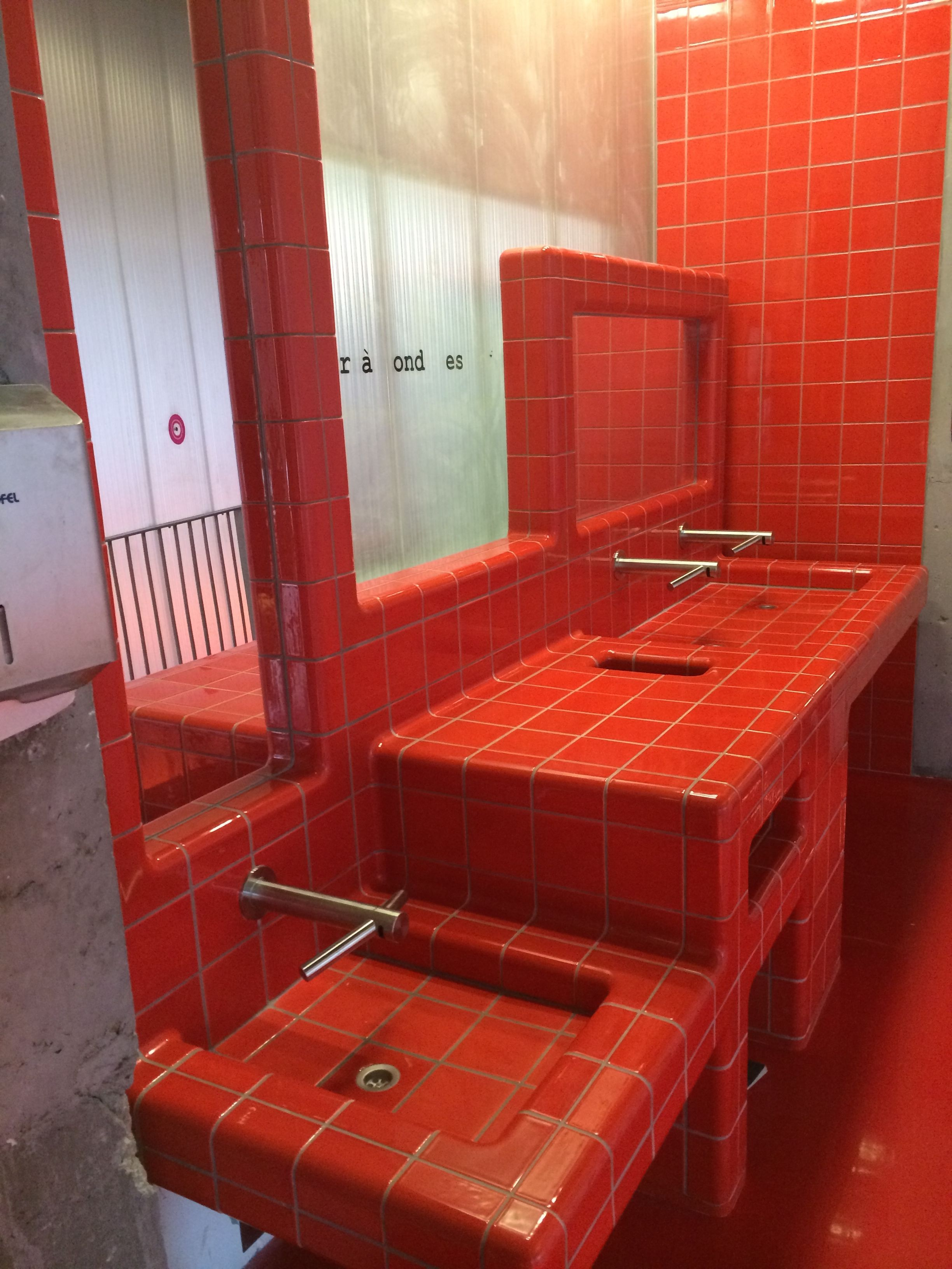 fabriquer meuble de salle de bain en bois - Ecosia