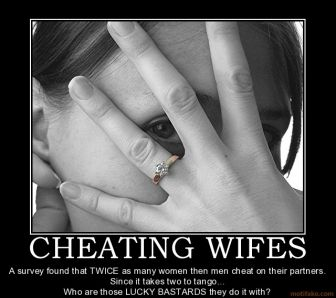 Cheating Men | cheating-wifes-cheating-wife-women-man-bastards