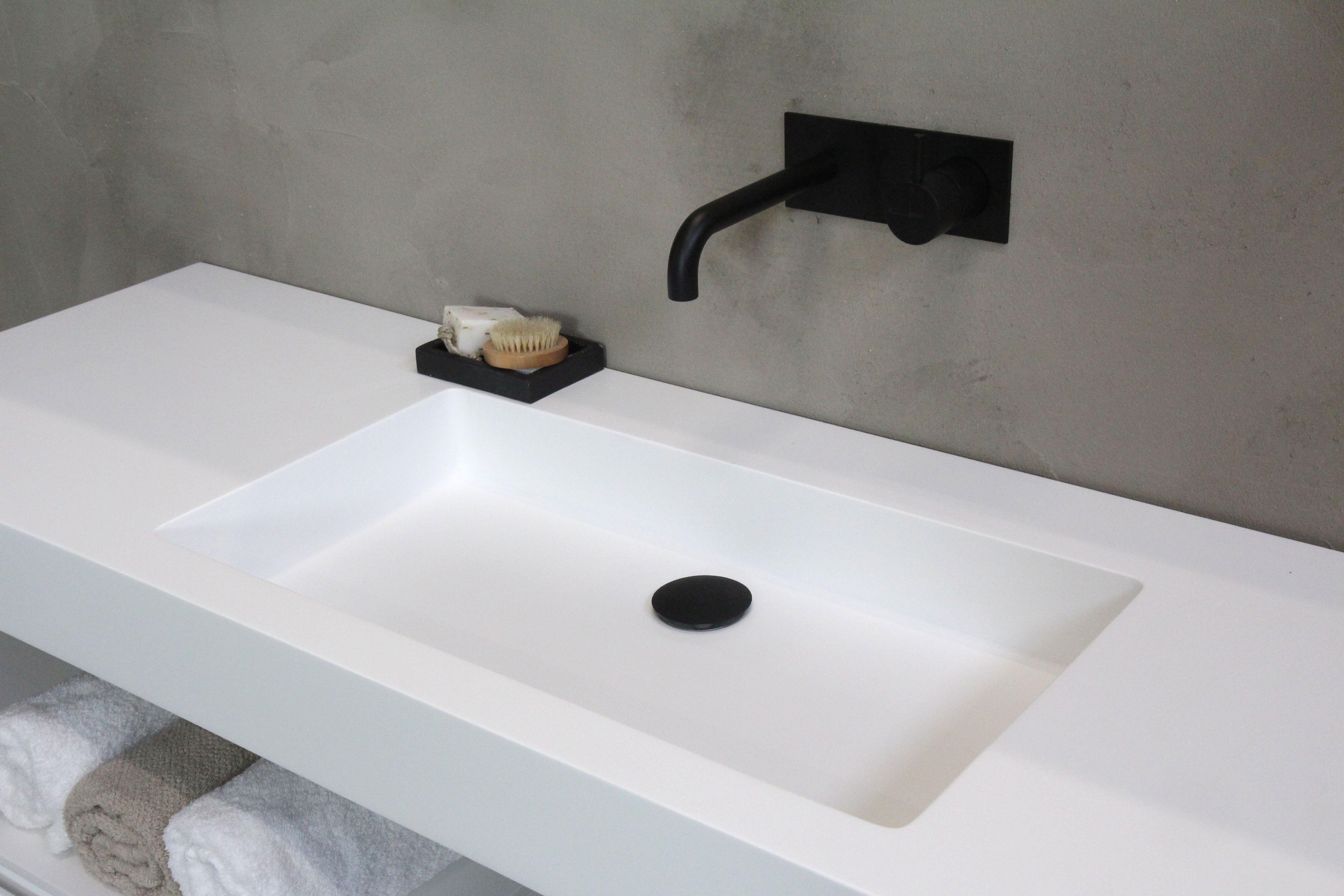 Bliss E\'viva - badkamer - bathroom - design - modern - clean - white ...